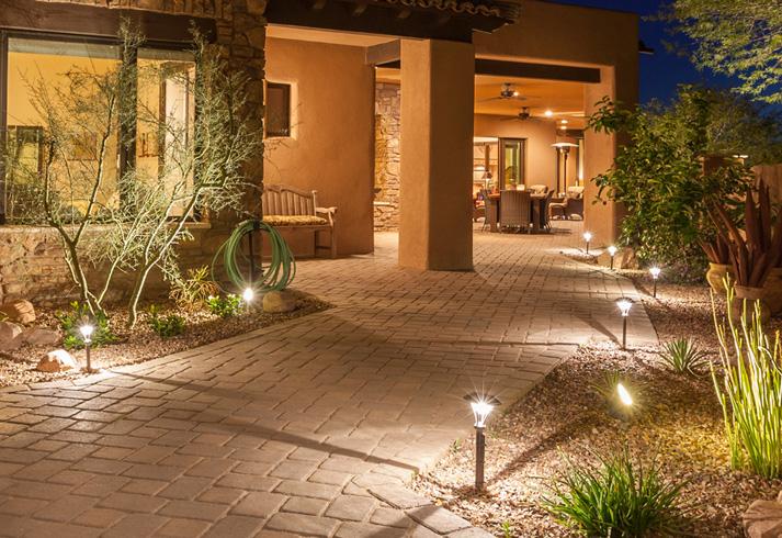 3 Common Low-Voltage Landscape Lighting Mistakes